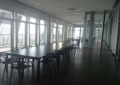 The Space KL Meeting Room