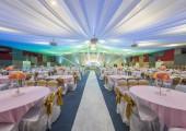 Jasmine Banquet Hall, Wedding Venue