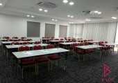 B Lot Hotel Kuchai Lama Meeting Room