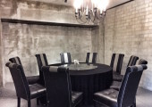 Chandelier Restaurant Private Dining Rooms