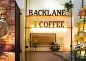 Backlane Coffee Jonker