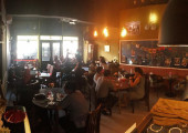 Bunkers Cafe KK