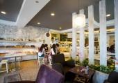 Eggxtra Cafe