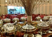 Hot Catering and Event