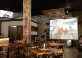Party Play Lifestyle Cafe Kota Kinabalu