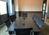 PNS Meeting Rooms