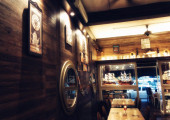 Ritch Cafe Kluang