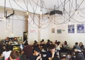 The B Side Cafe