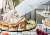 House of Taste Catering