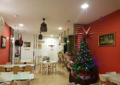 Kluang Curry House