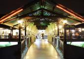 Restoran Klasik Terapung Melaka