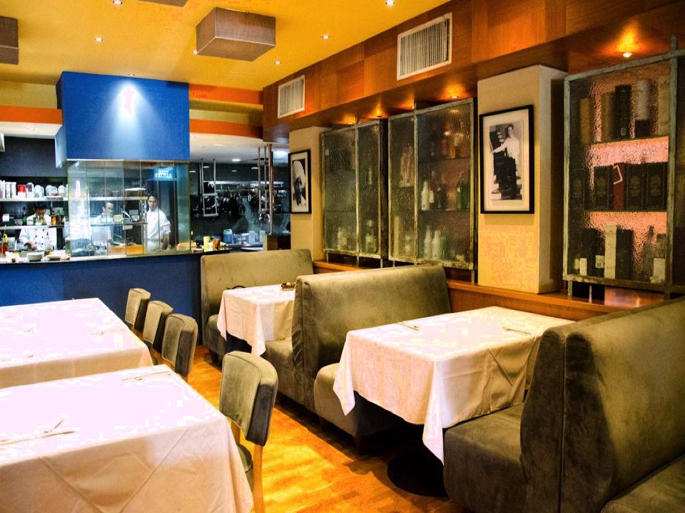 Sweetwater Restaurant JB   VMO