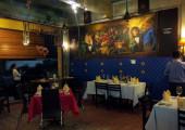 Brass Monkey Cafe & Bar