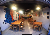 Hard Port Cafe Kluang