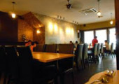 Loading Bay Cafe Kluang