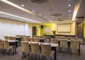 Marvelux Hotel Seminar Rooms