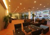 Molek Garden Hotel Johor