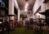 RWE Cafe and Bistro JB