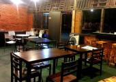 Chillax Cafe Beaufort