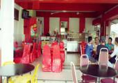 Damia Cafe Sandakan