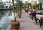 Dutch Harbour Cafe Melaka