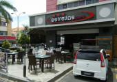 Estrellas Cafe Sandakan