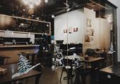 Graffitea Cafe Sandakan