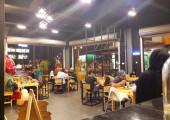 Pine and Dine Melaka