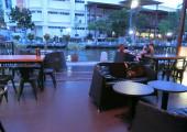 Riverbank Music Cafe Melaka