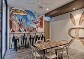 Super Rabbit Cafe Melaka