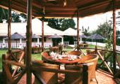 The English Tea House Sandakan
