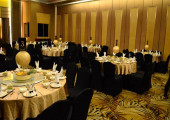 Tropicana Grand Ballroom PJ