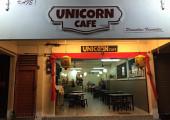Unicorn Cafe Melaka