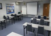 MIHRM Training Room