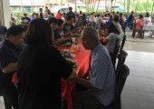 Borneo Ethnic Cuisine Sandakan