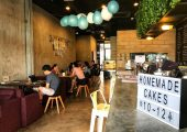 The Coffee & Bar Sunway