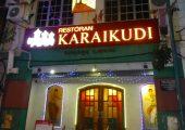 Karaikudi Restaurant