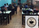 Kedai Kopi Sri Balang Kajang