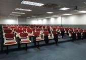 MAHSA Meeting Room