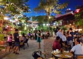 Rain Garden Restaurant Penang