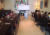 Seafront Cafe Penang