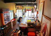 Toys Cafe Penang