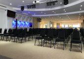 Mindspace Seminar Room