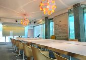 The Plot Bangsar Boardroom