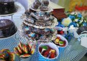 Qaseh Renjis Catering & Event