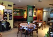 Summer Garden Food & Bistro Penang