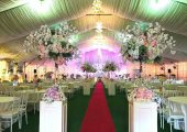 Zarlith Wedding Hall