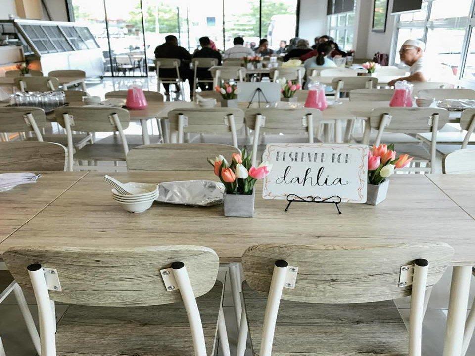 Chemara Restaurant  VMO