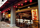 Corner Coffee Cafe Miri