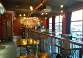 Le Parlour Cafe Studio
